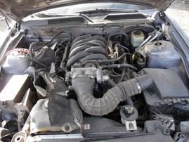 2006 FORD MUSTANG GT GRAY CPE 4.6L AT F18048
