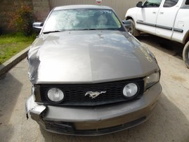 2005 FORD MUSTANG GT GRAY AT 4.6 F19064